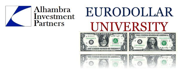 Not All Swaps Are Created Equal Part 1 Eurodollar University